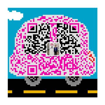 斯普瑞微信二维码图片