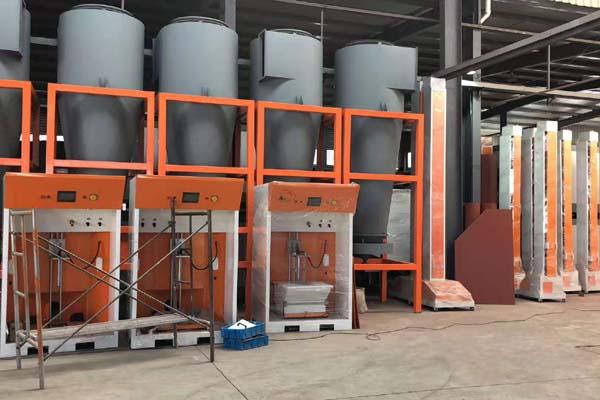 自动喷塑设备厂
