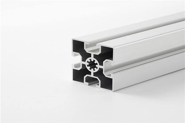 喷塑设备厂家科普小知识|铝型材水斑检测方法