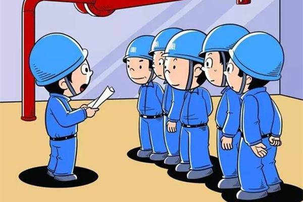 斯普瑞喷塑设备厂家安全5大职责