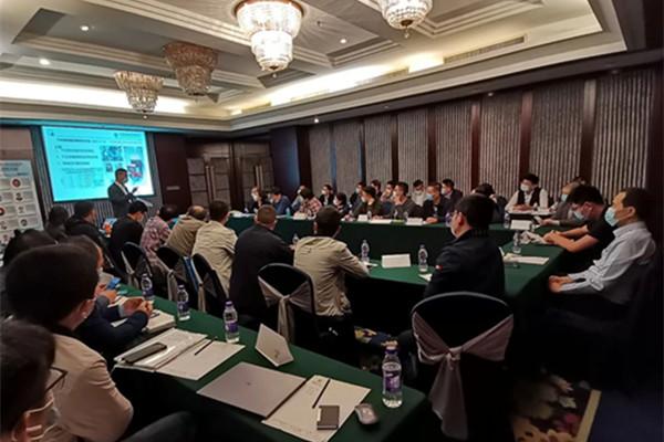 """涂装设备厂家:""""干式喷漆室应用研讨""""沙龙在杭州成功举办"""