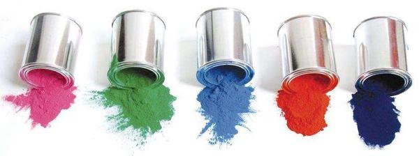 静电喷涂设备厂家:静电喷粉工艺对粉末的质量要求