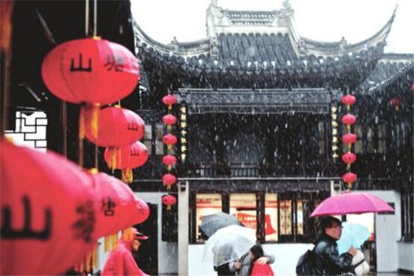 江苏喷塑设备厂家|大雪时节,雪落归家