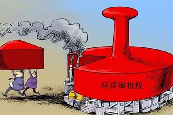 环保喷塑设备厂家:环评审批更省心