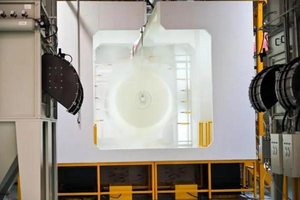 """粉末喷涂设备厂家: """"国之重器""""徐工油转粉,一单接了0.8亿多!"""