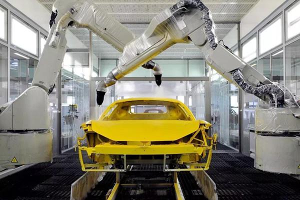 环保喷涂设备厂:汽车涂料市场水性、粉末涂料各显神通
