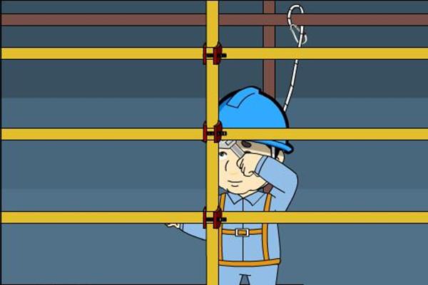 粉末涂料喷涂设备工作场所人员安全防范