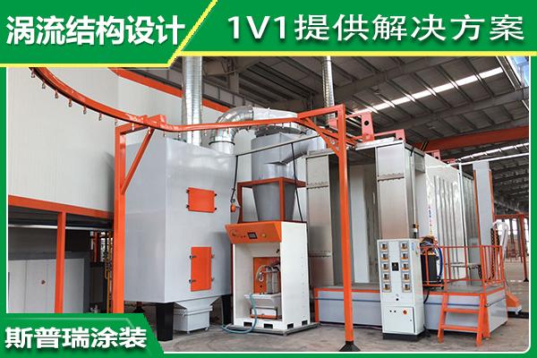 静电喷塑设备厂家